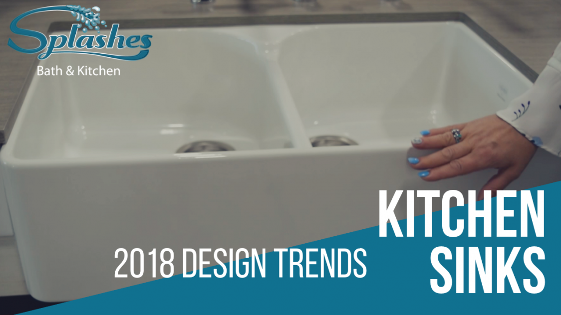 Kitchen sink shopping guide video