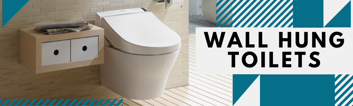 What Is A Wall Hung Toilet To